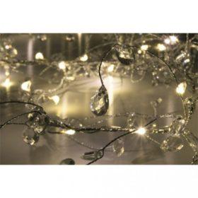 Karácsonyi fényfűzér